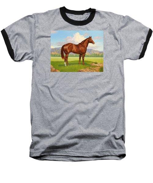 Zantanon Baseball T-Shirt