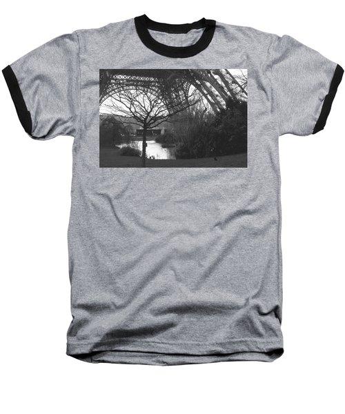Zanthoxylum Piperitum Baseball T-Shirt