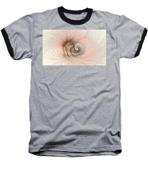 Zanzibar Sunrise Baseball T-Shirt