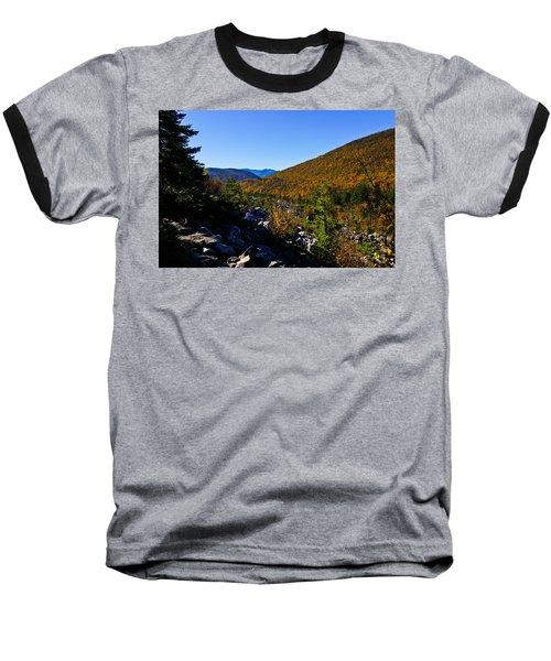 Zealand Notch Baseball T-Shirt