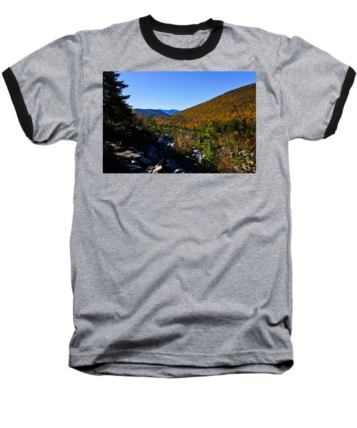 Zealand Notch Baseball T-Shirt
