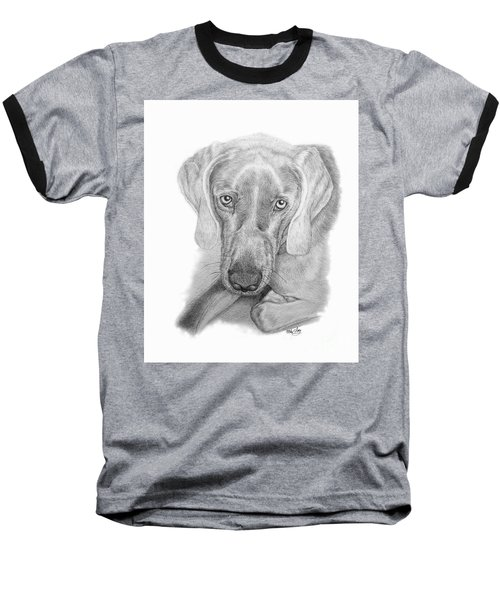 ZEB Baseball T-Shirt