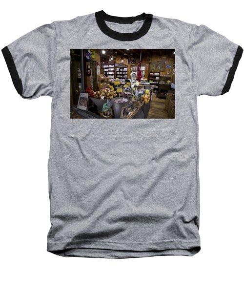 Zebs, North Conway Baseball T-Shirt