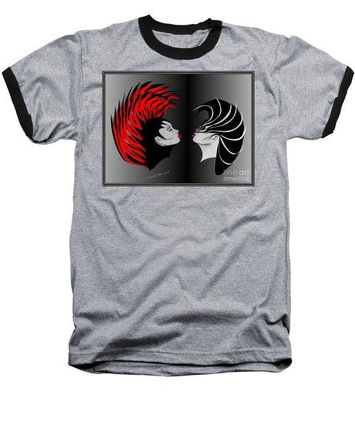 Zee Wild Baseball T-Shirt