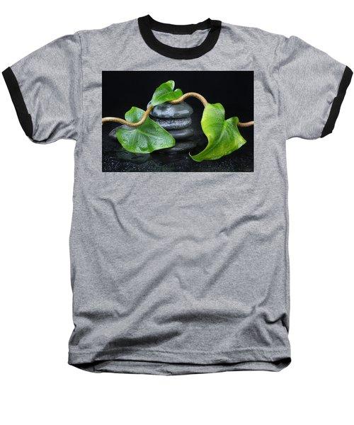 Zen... Baseball T-Shirt