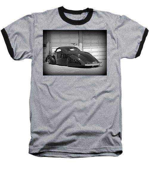 Zephyr Kustom Baseball T-Shirt