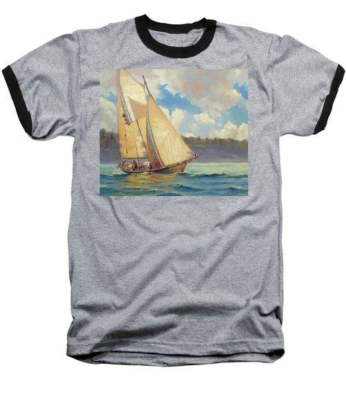 Zephyr Baseball T-Shirt
