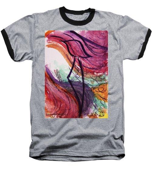 Zephyr Zayin Baseball T-Shirt