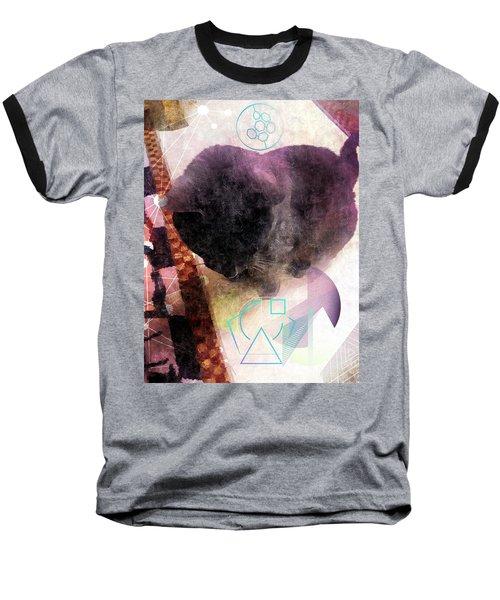 Zeus Baseball T-Shirt