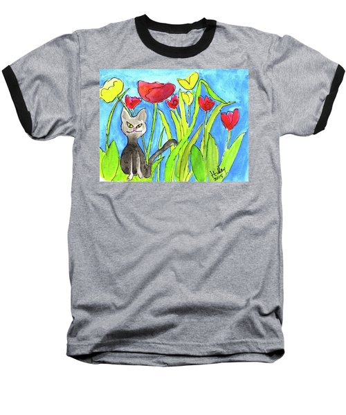Ziggy Baseball T-Shirt