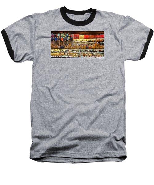 Zingermans Deli Ann Arbor  5046 Baseball T-Shirt
