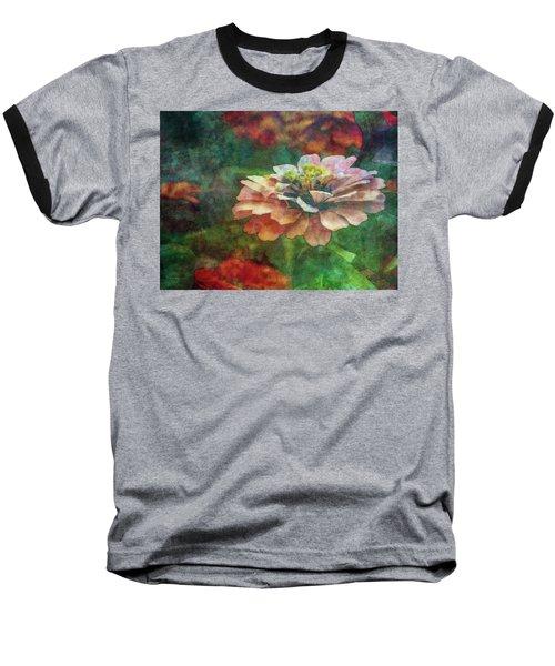 Zinnia Impression 1120 Idp_2 Baseball T-Shirt