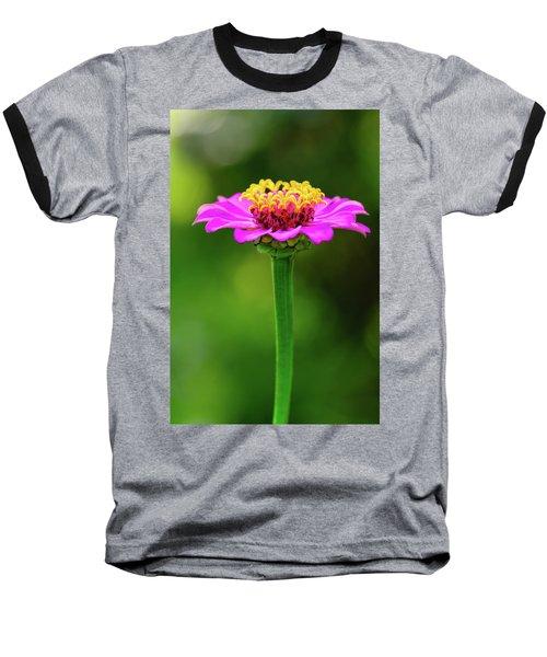 Zinnia Baseball T-Shirt