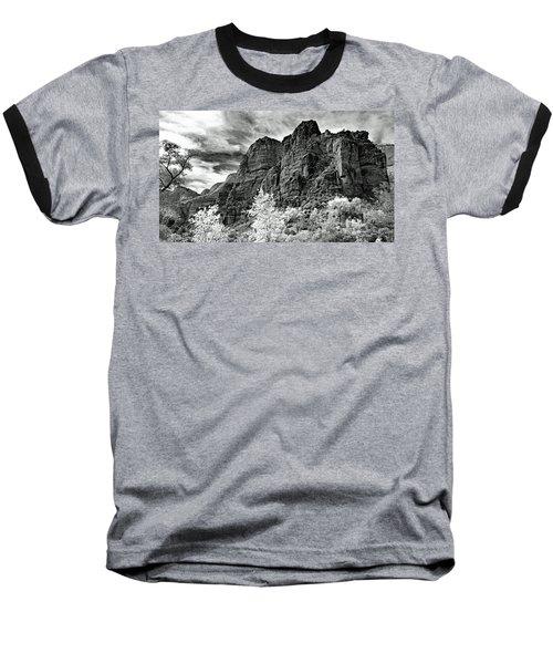 Zion No. 67-2 Baseball T-Shirt
