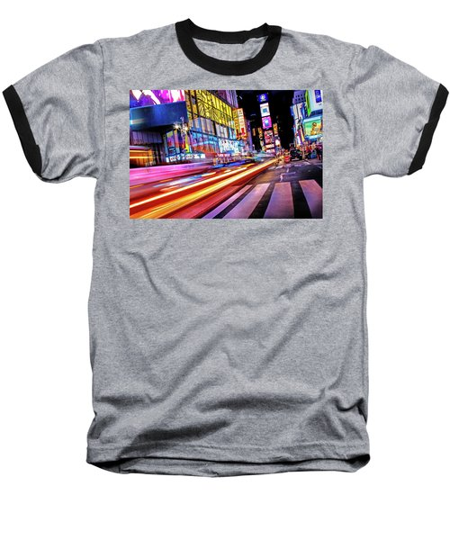 Baseball T-Shirt featuring the photograph Zip by Az Jackson