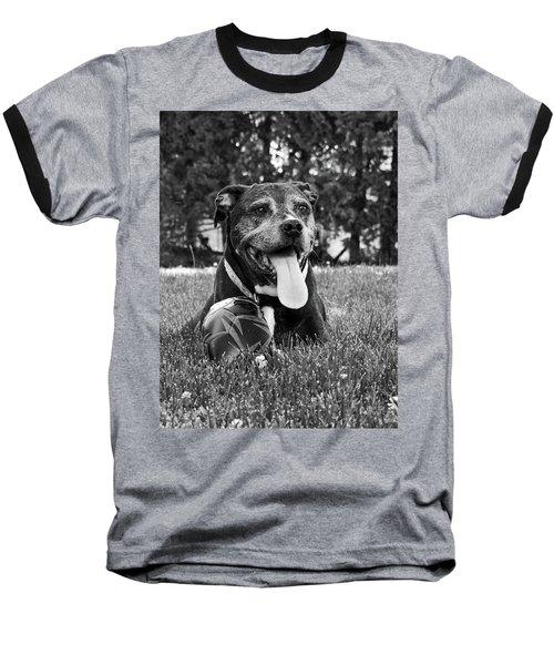 Zoey Baseball T-Shirt