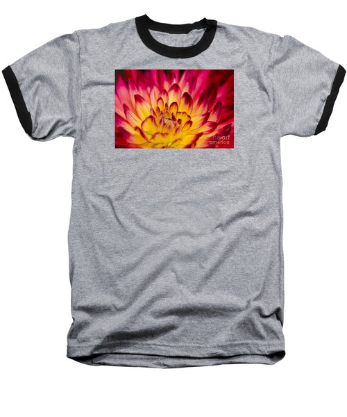 Zoey Rey Baseball T-Shirt