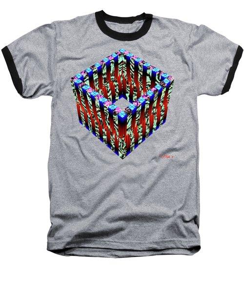 Zoidec 3 Baseball T-Shirt