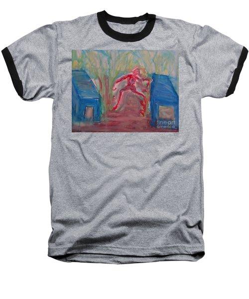 Zombie Baseball T-Shirt