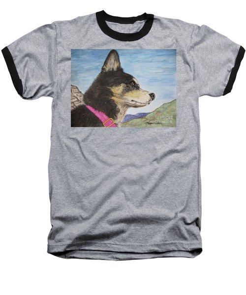 Zuma Baseball T-Shirt