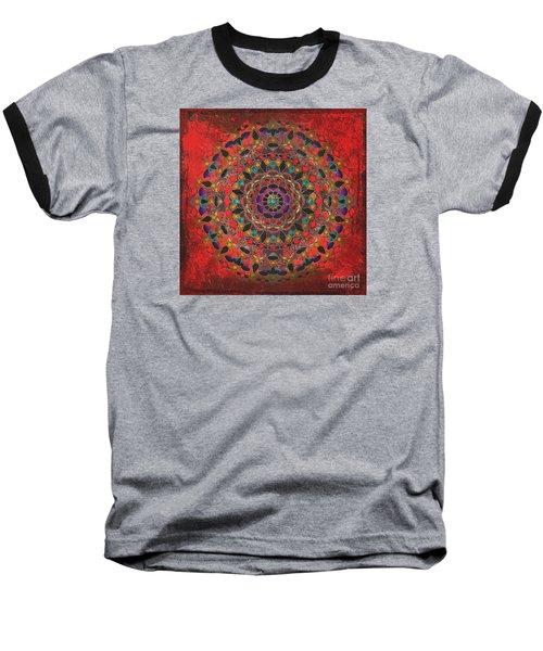 Zuni II 2015 Baseball T-Shirt