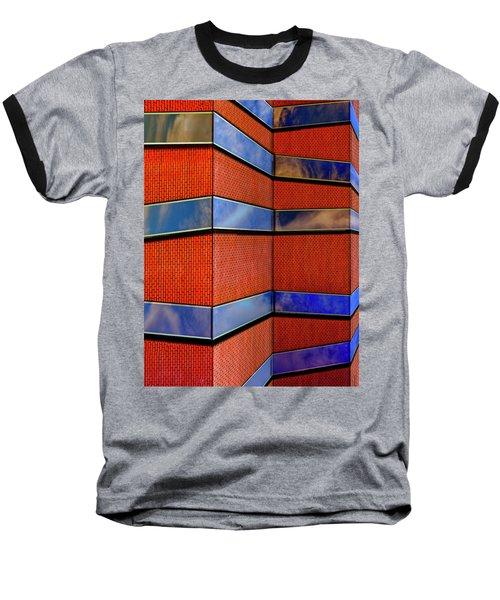 A Matter Of Perspective  Baseball T-Shirt