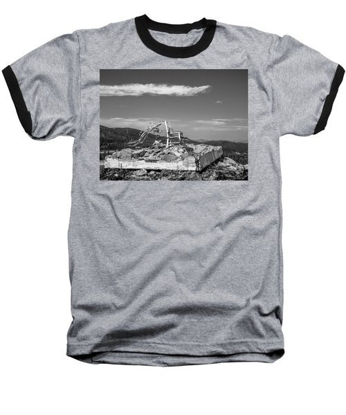 Beacon / The Chair Project Baseball T-Shirt