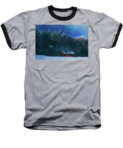 Chalet Baseball T-Shirt