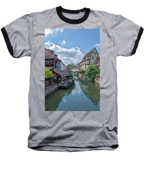 Colmar In France Baseball T-Shirt