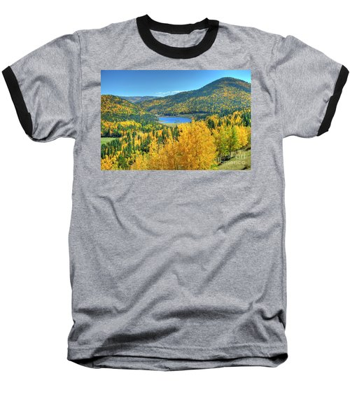 Colorado Gold Baseball T-Shirt