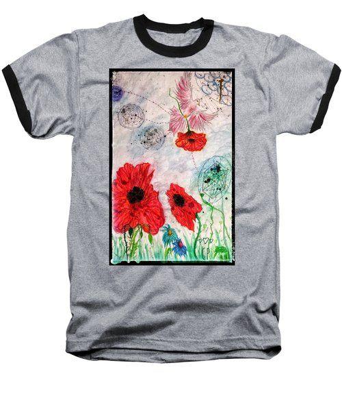 Creation Baseball T-Shirt