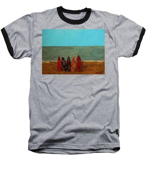 Five Reasons Baseball T-Shirt