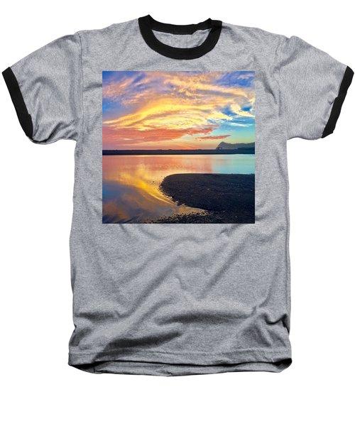 Infinite Possibility Baseball T-Shirt