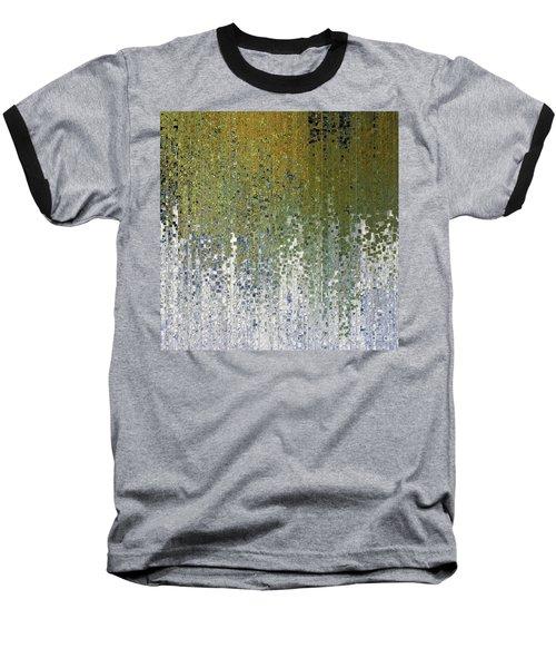 John 15 5. Abide In Me Baseball T-Shirt