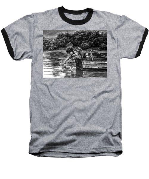Launching Dreams Baseball T-Shirt