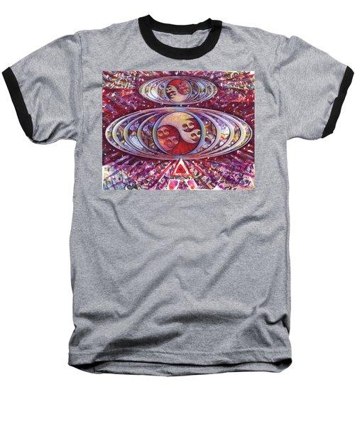 Level Baseball T-Shirt