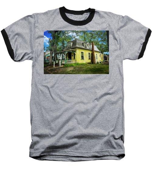 Marthas Vineyard Series 7468 Baseball T-Shirt