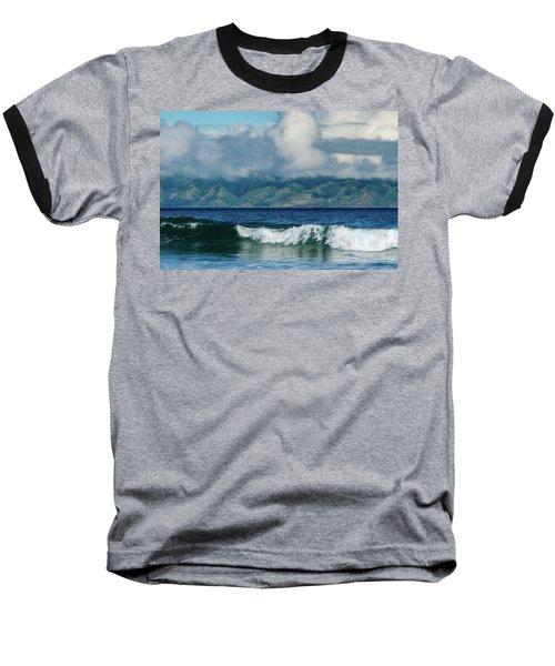 Maui Breakers Baseball T-Shirt