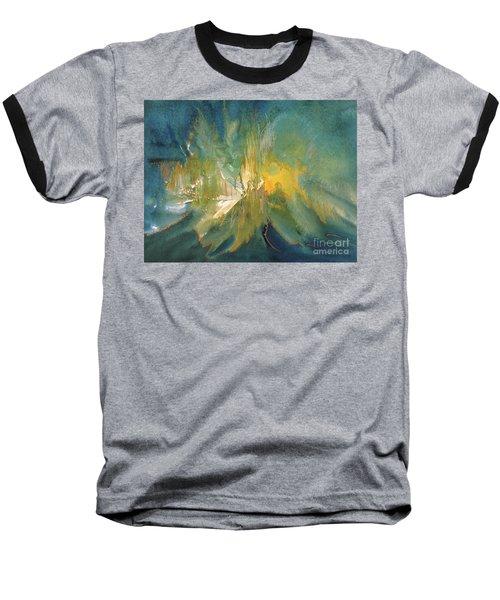 Mystic Music Baseball T-Shirt