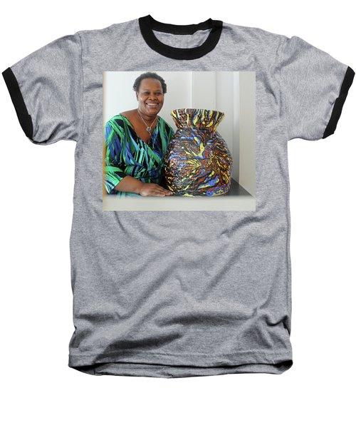Ntuse Baseball T-Shirt