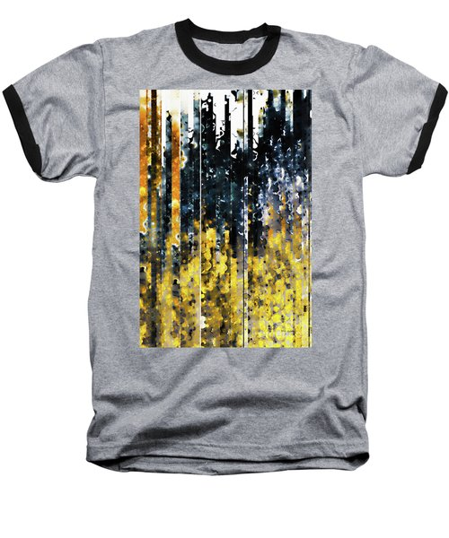 1 Peter 1 7. Tested By Fire Baseball T-Shirt