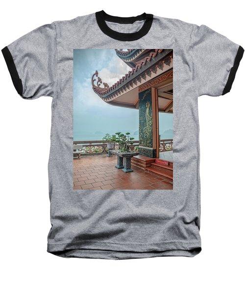 Cai Bay Padoga Baseball T-Shirt