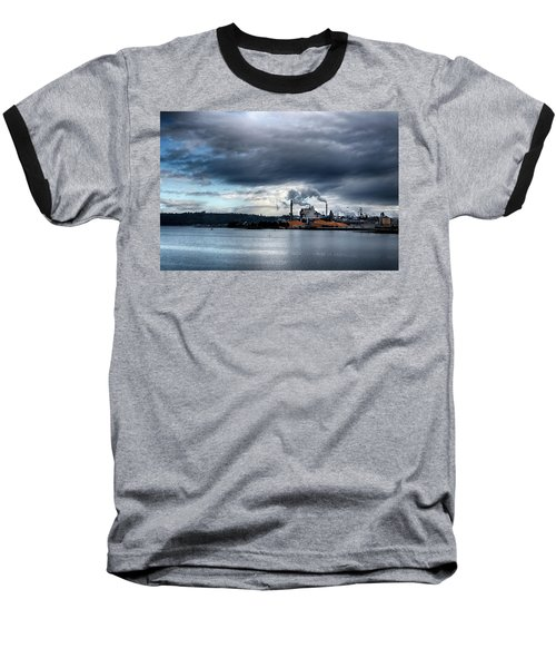 Production Baseball T-Shirt