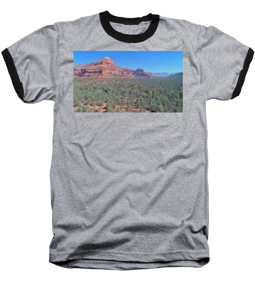 S E D O N A Baseball T-Shirt