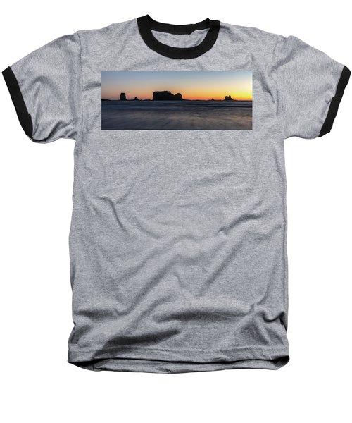 Second Beach Baseball T-Shirt