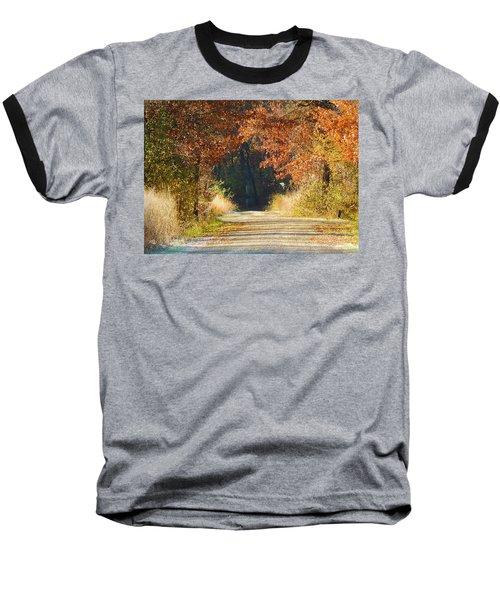 Secrets Baseball T-Shirt