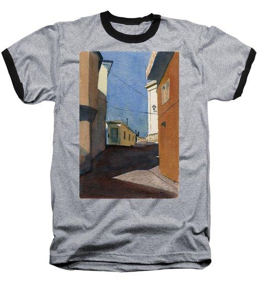 Sersale Street Baseball T-Shirt