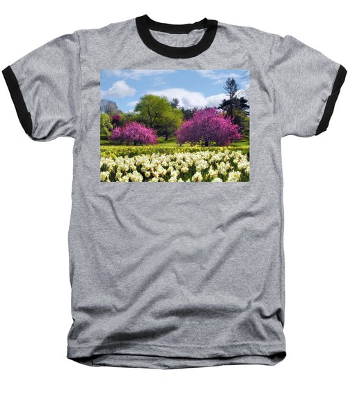 Spring Fever Baseball T-Shirt