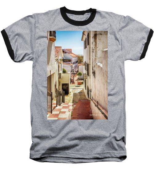 spring season, Spain Baseball T-Shirt