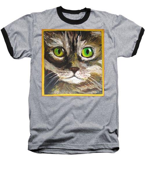 Susie Baseball T-Shirt